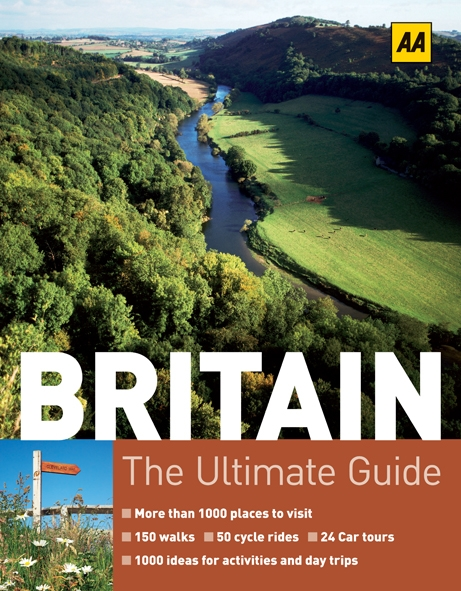 AA Britain The Ultimate Guide