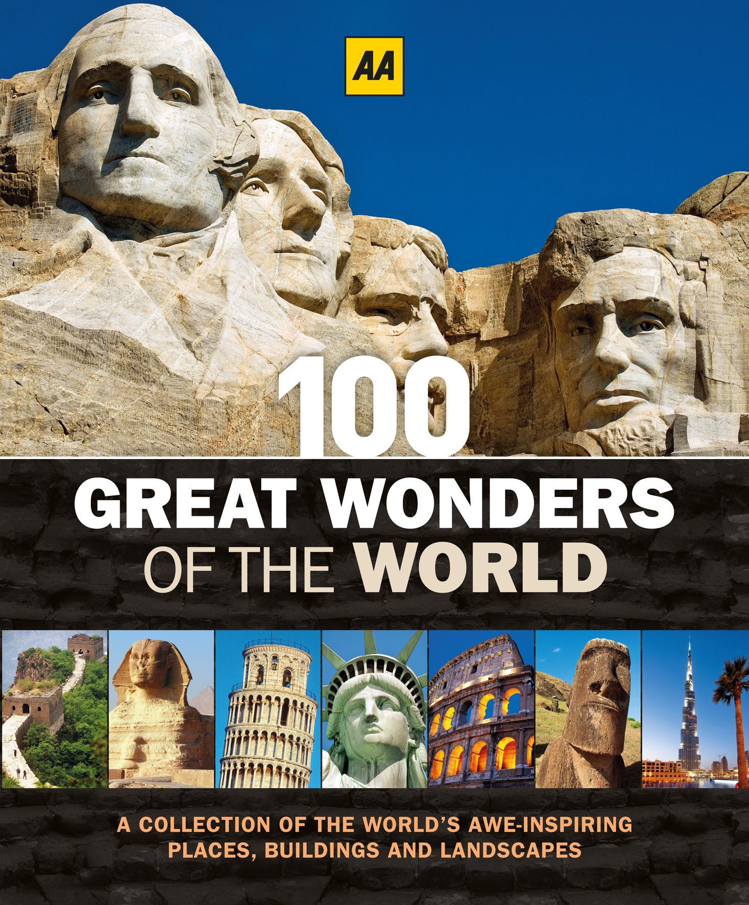 100 great wonders of the world parenting without tears for Great pictures of the world