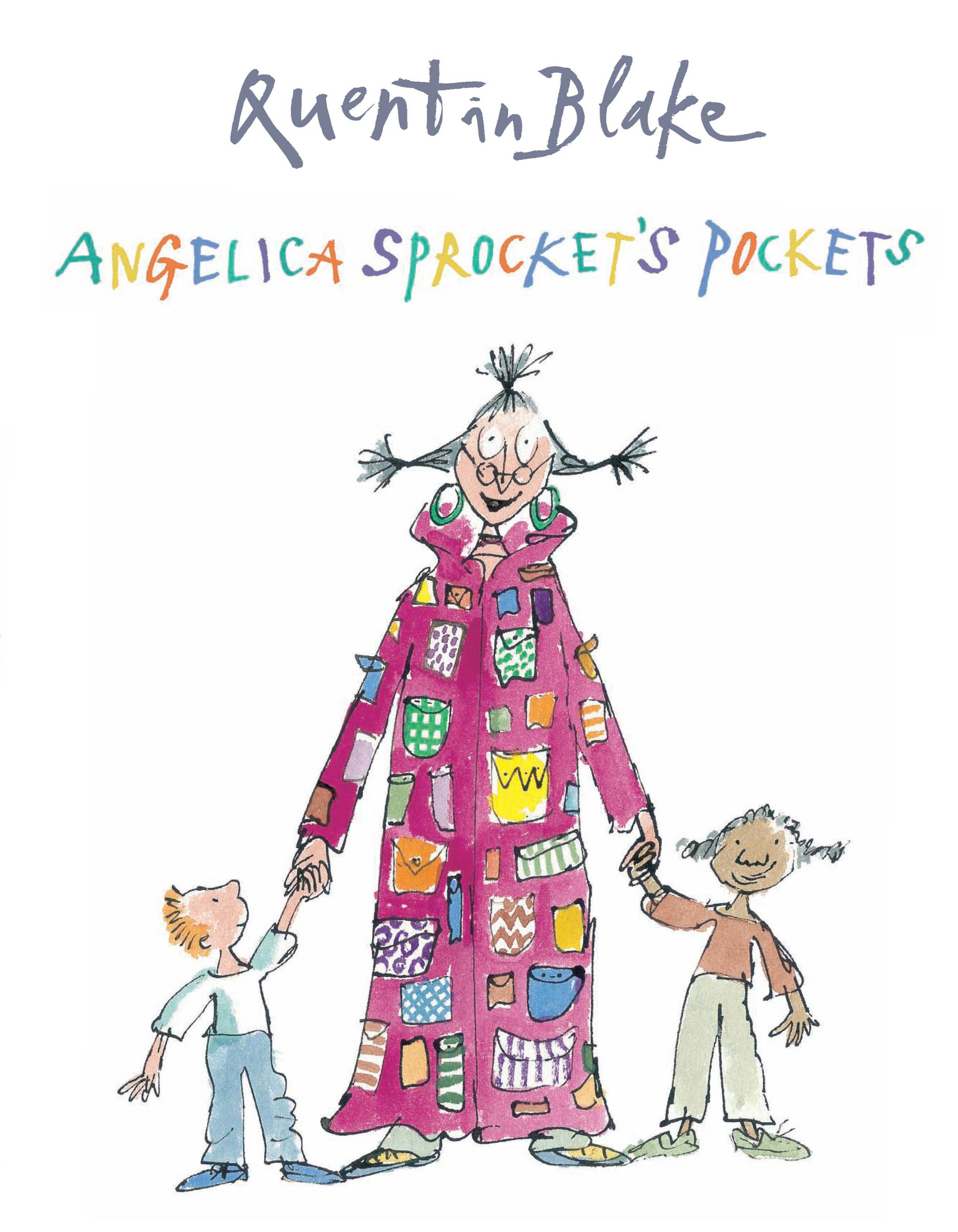 Angels Sprocket's Pockets