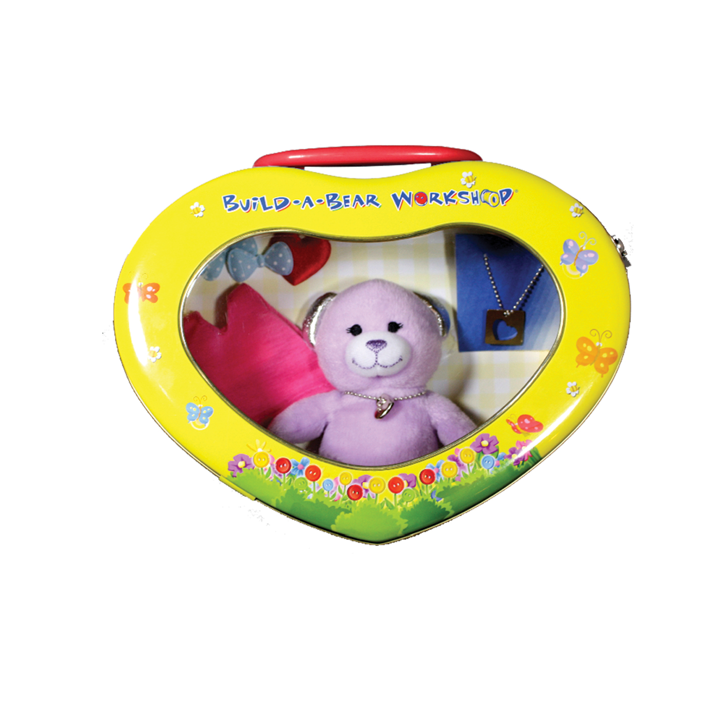 Build-a-Bear gift set
