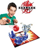 Bagunan Battle Pack