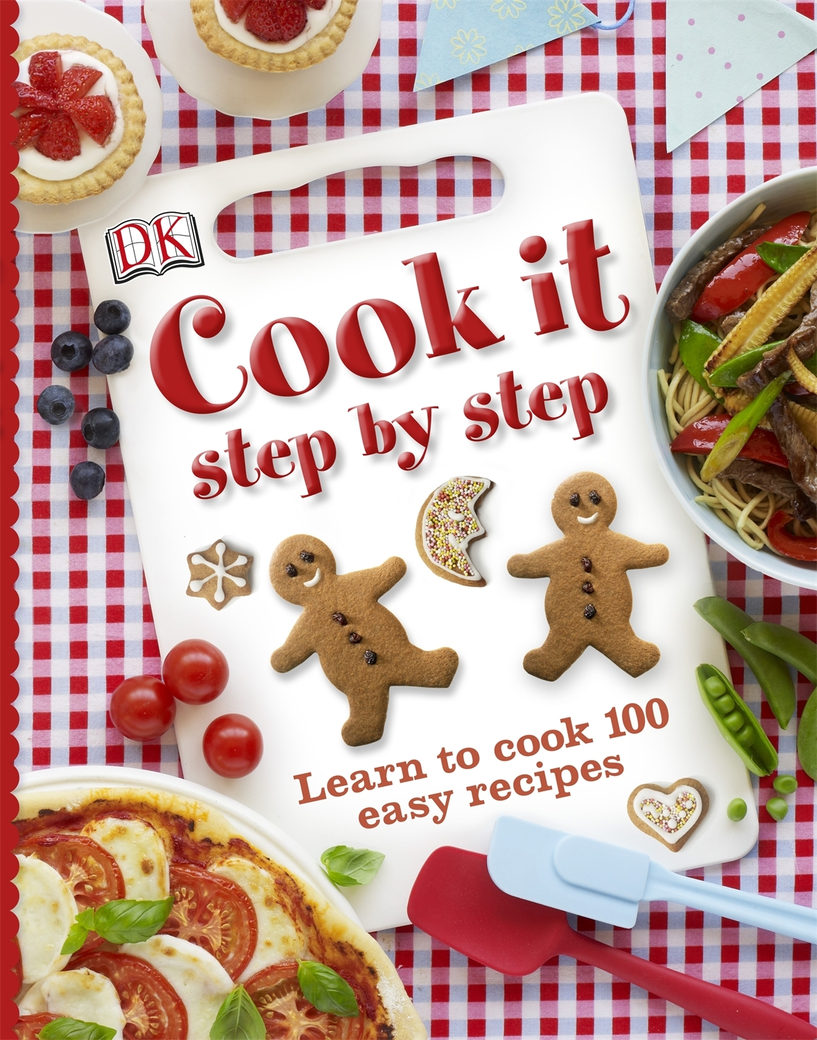 how to learn cooking easily