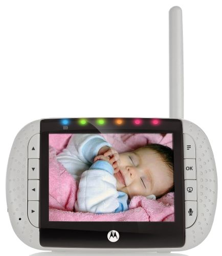 motorola mbp36 baby monitor parenting without tears. Black Bedroom Furniture Sets. Home Design Ideas