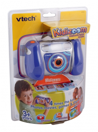 VTech Kidizoom Multimedia Digital Camera