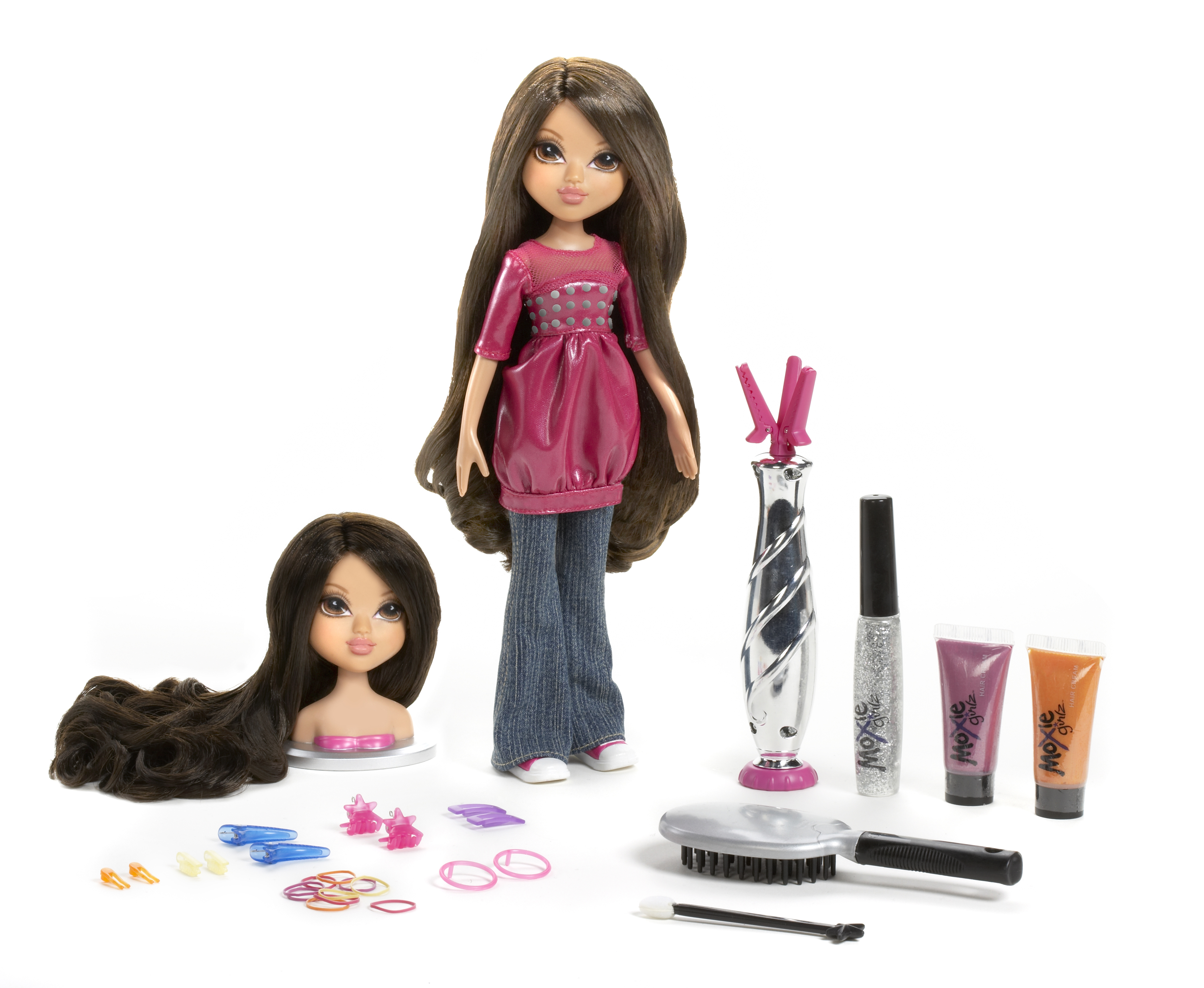moxie girlz and liv dolls with attitude parenting without tears