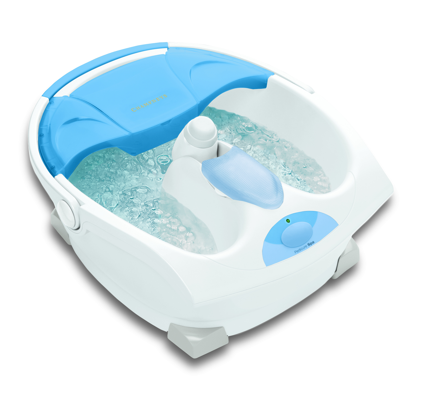 Oasis Foot Spa Parenting Without Tears