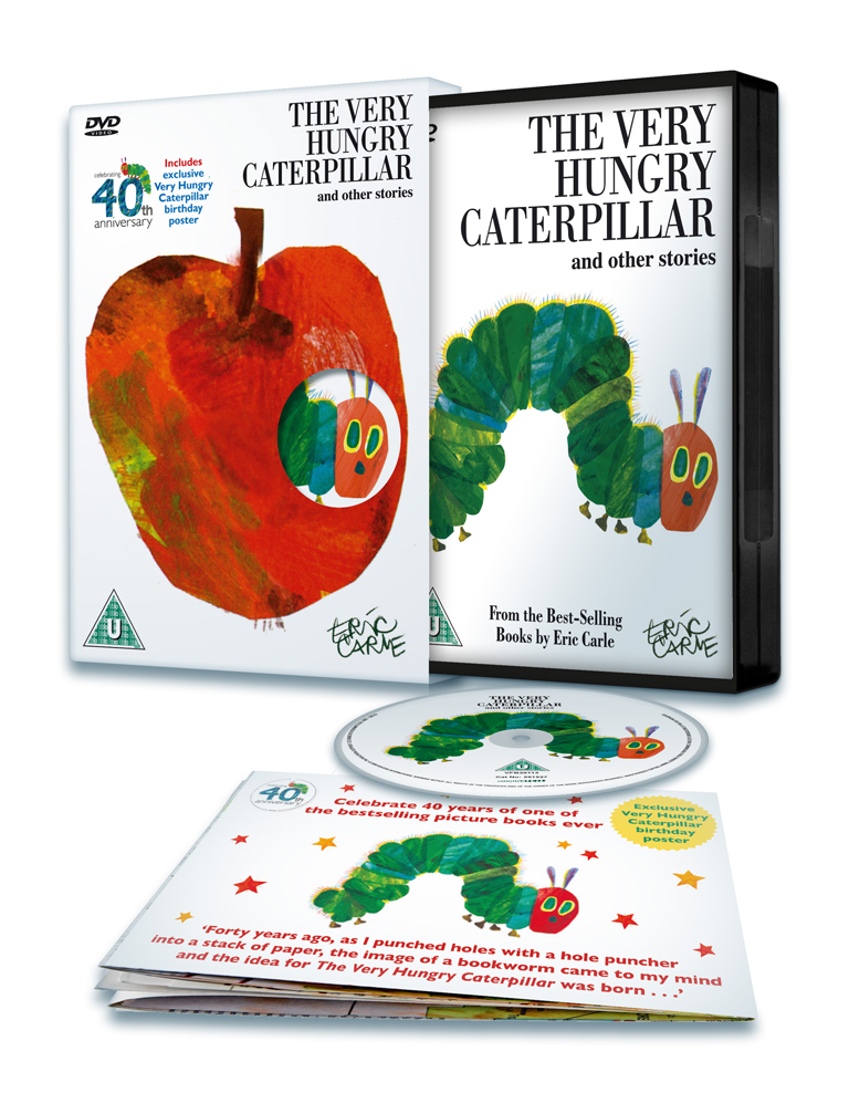 The very hungry caterpillar story the very hungry caterpillar