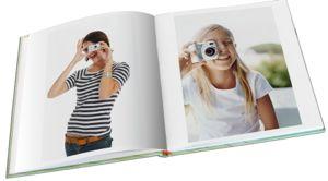 photo books from vistaprint