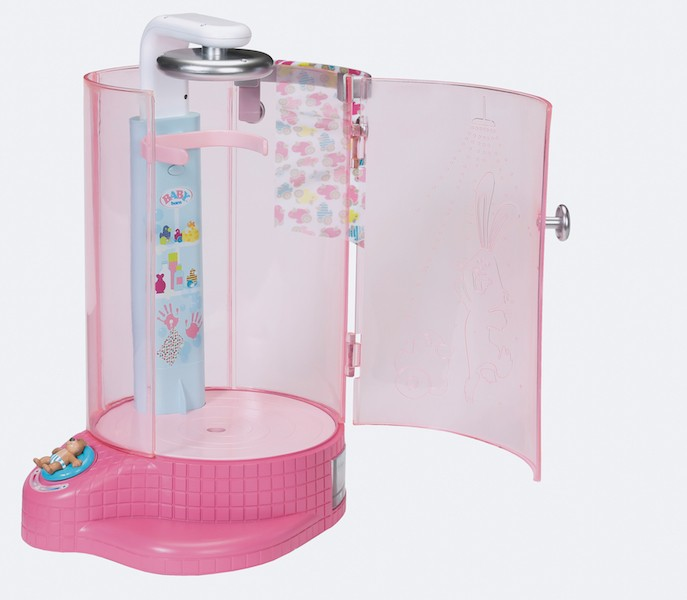 Baby Born Rain Fun Shower Amp Interactive Wash Basin