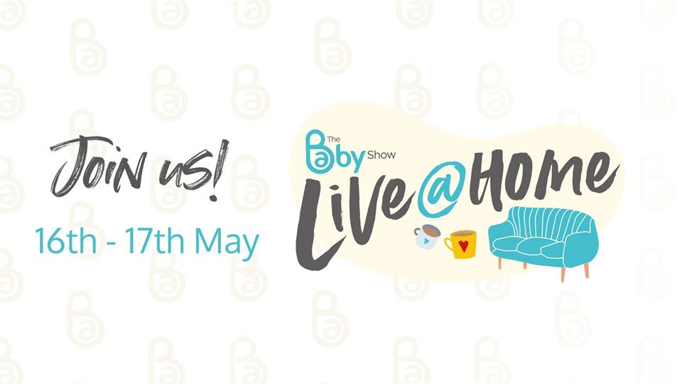 The Baby Show Live  -Virtually