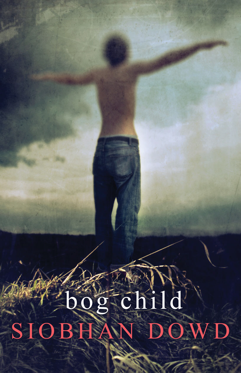 Cars For Uber >> Bog Child by Siobhan Dowd