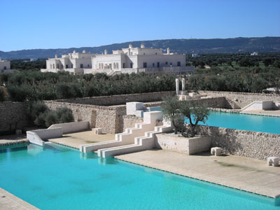Seven reasons to visit puglia parenting without tears for Borgo egnazia resort in puglia