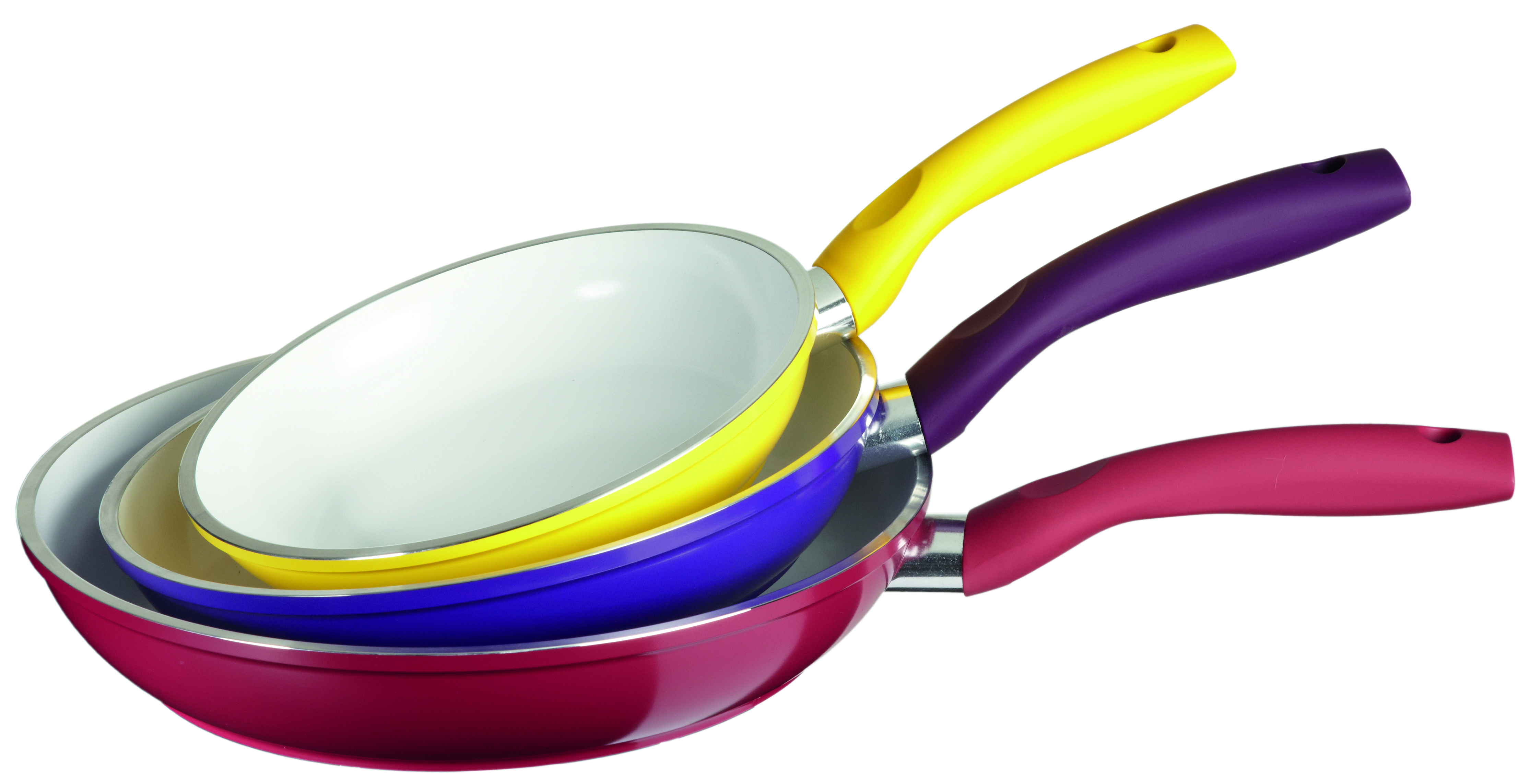 Ceracraft Frying Pans From Jml Parenting Without Tears
