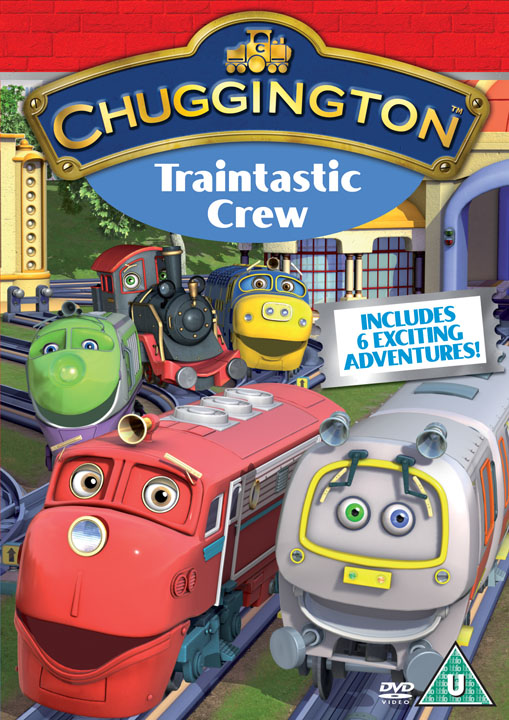 Chugginton Traintastic