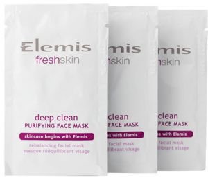 Elemis Fresh Skin Deep Clean mask