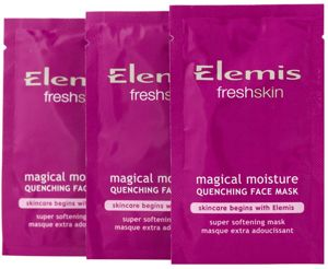 Elemis Fresh Skin Quenching mask