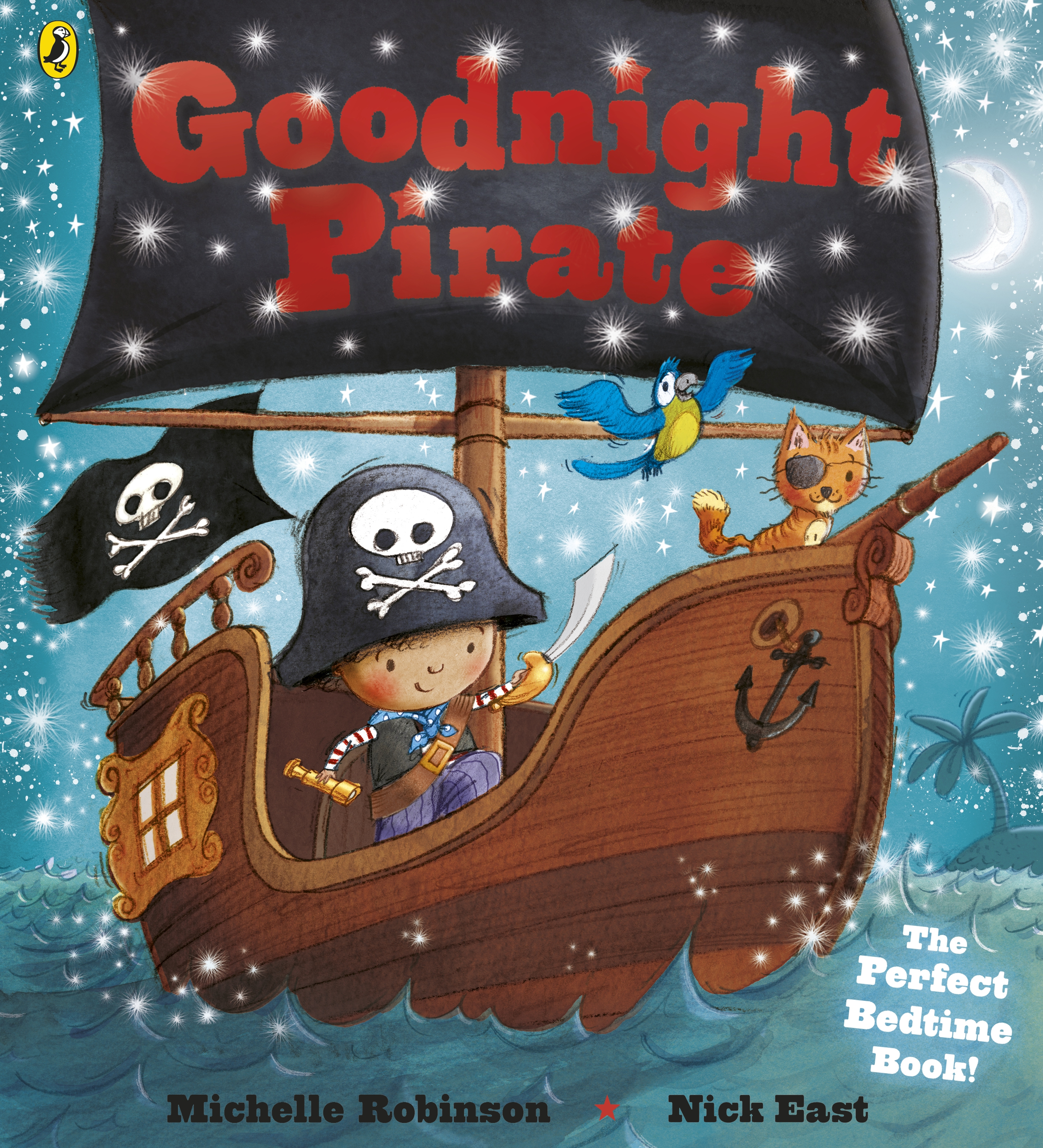 Goodnight Pirate By Michelle Robinson Parenting Without