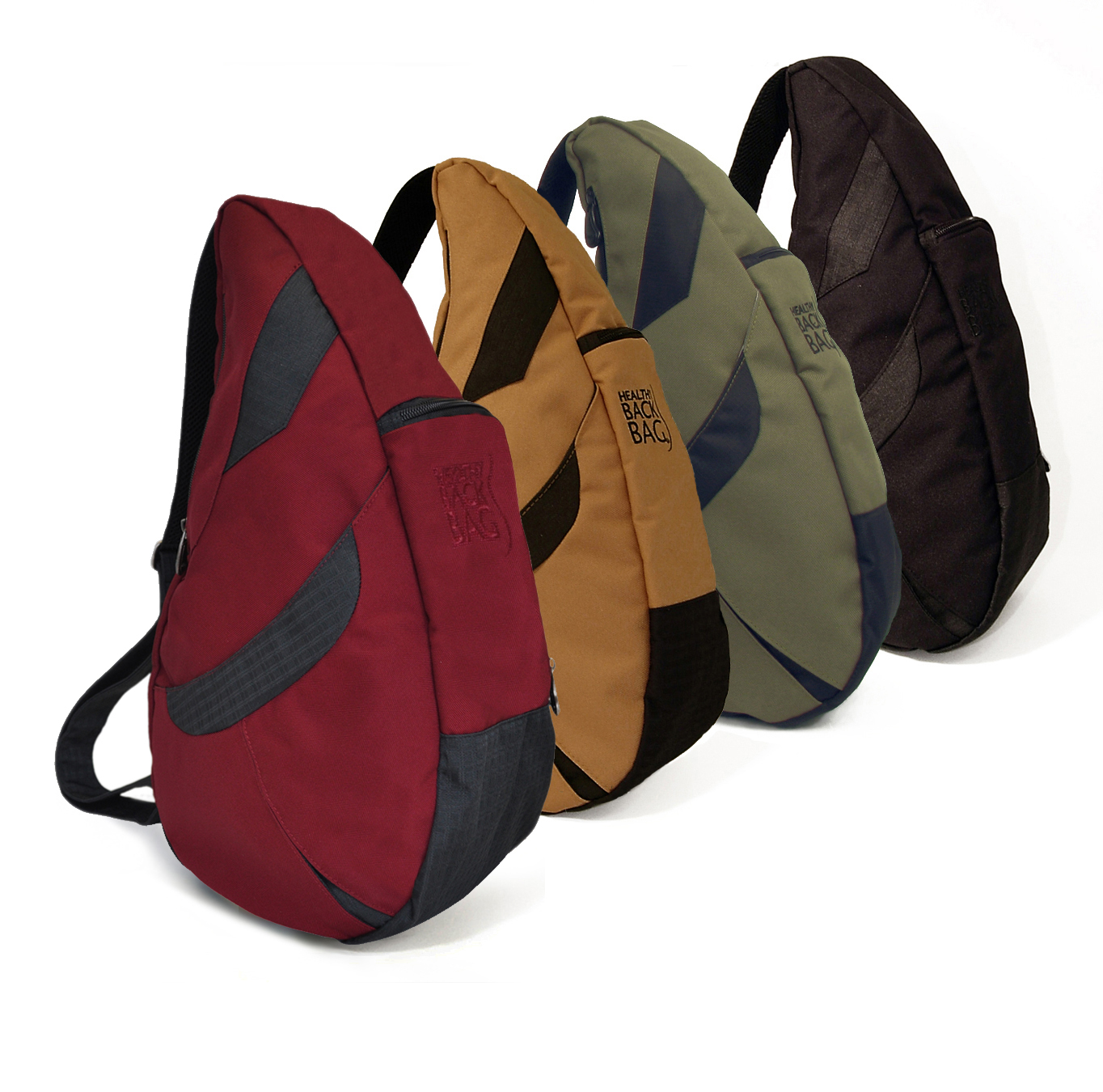 Win a stylish New Earth Collection Healthy Back Bag bd6f3affbdcd9