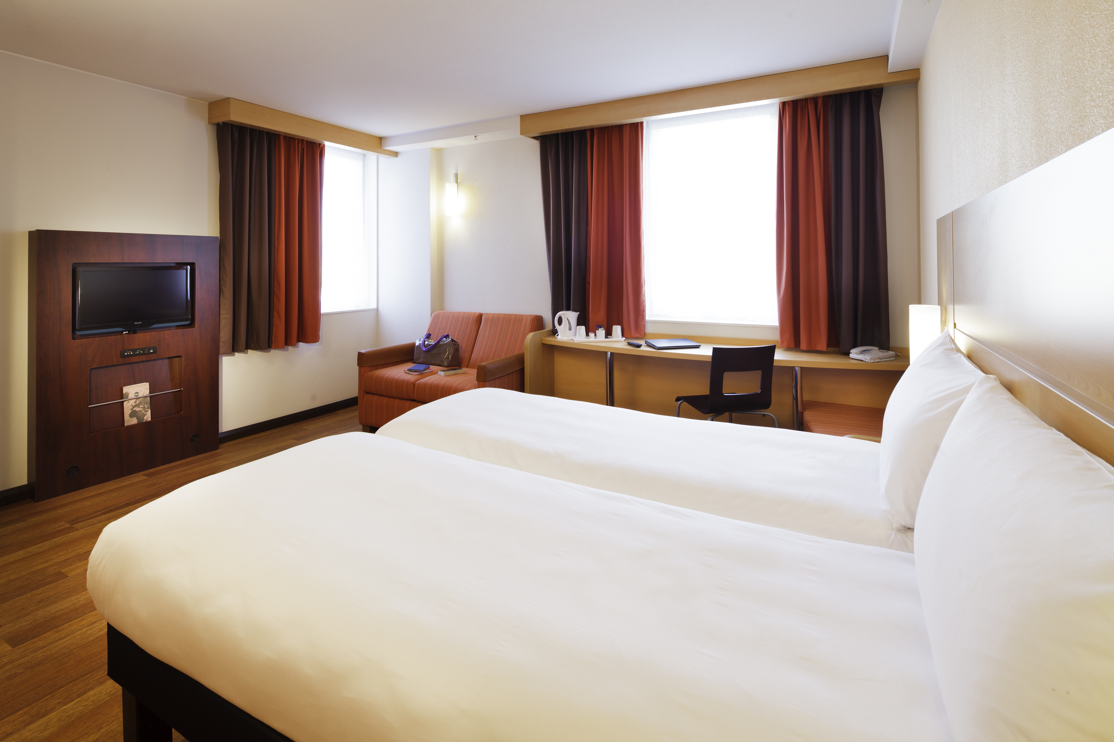 Ibis Hotels Offer
