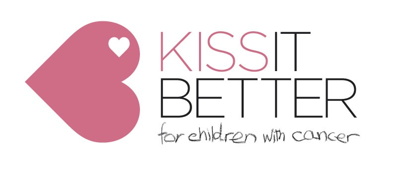 Kiss It Better logo