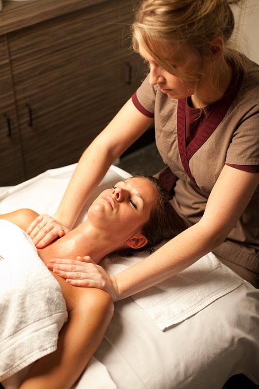 relaxing massage house of ann