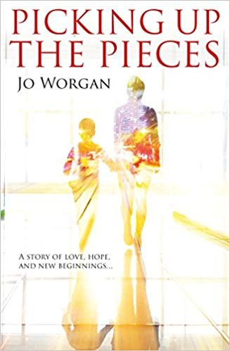 Picking Up The Pieces by Jo Worgan