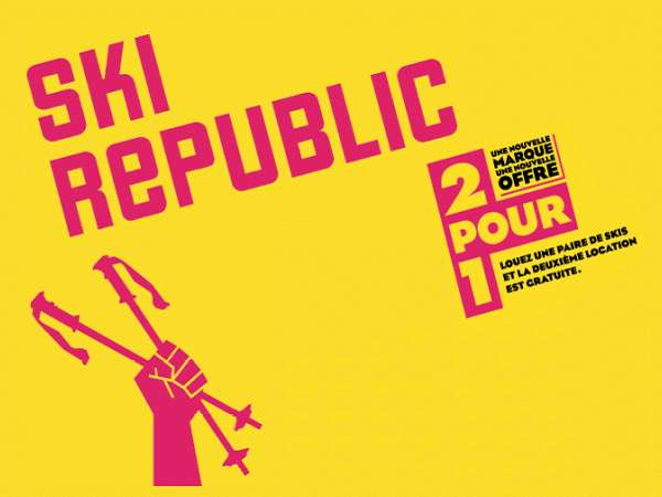Ski Republic logo