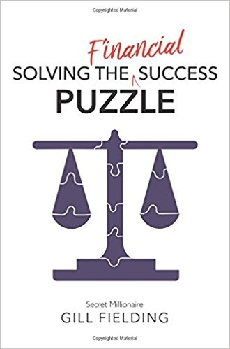 Solving the Financial Success Puzzle by Gill Fielding