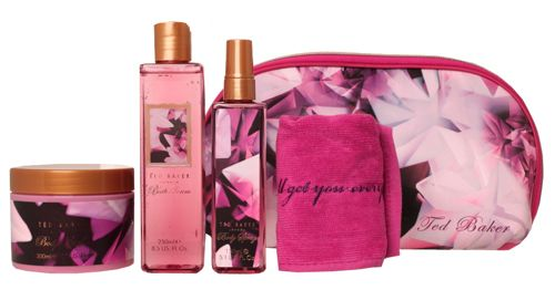 Ted Baker gift sets - Parenting Without Tears