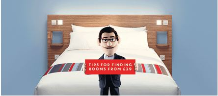 Travelodge deal