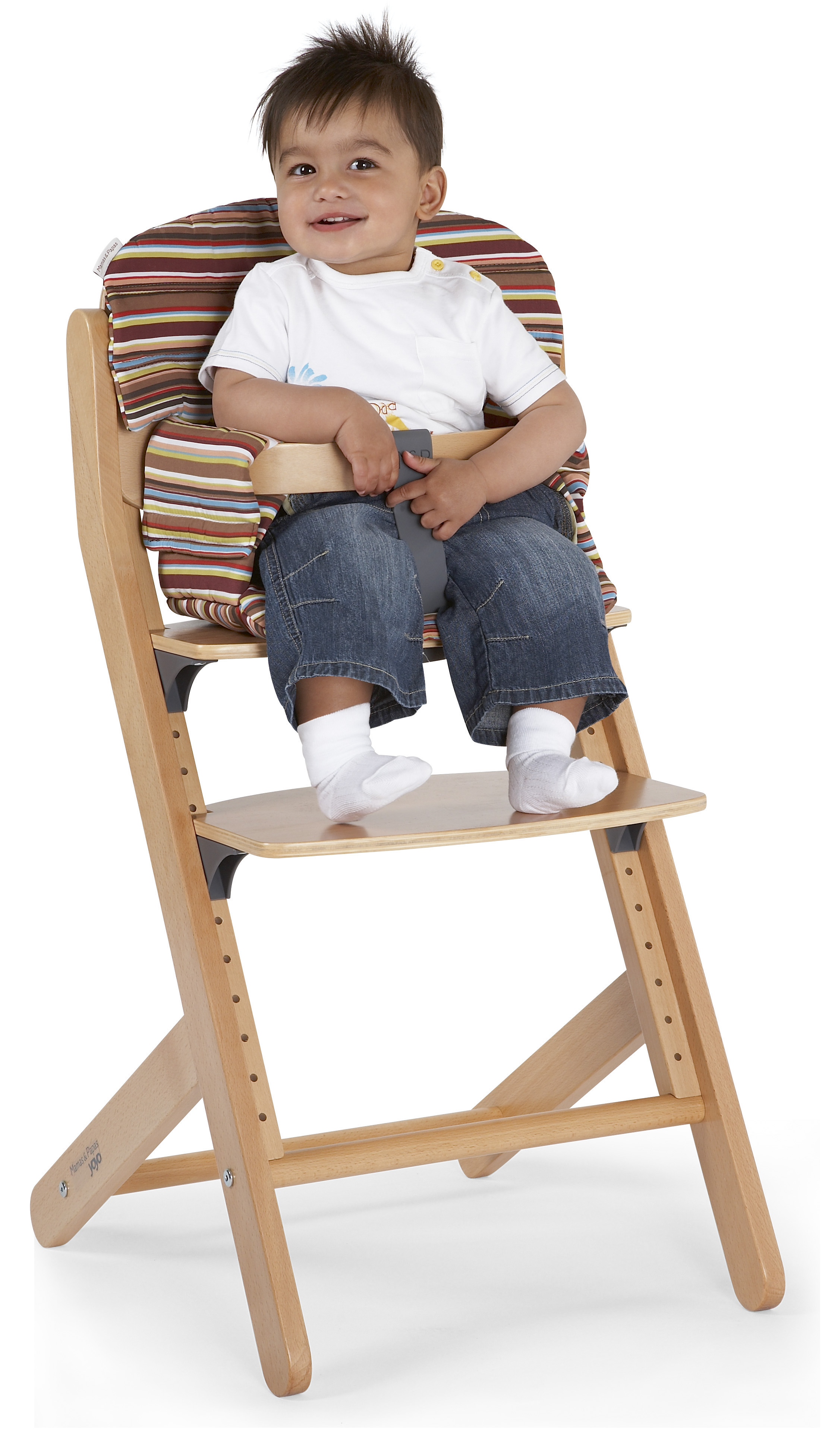 Mamas Papas YoYo Highchair Parenting Without Tears